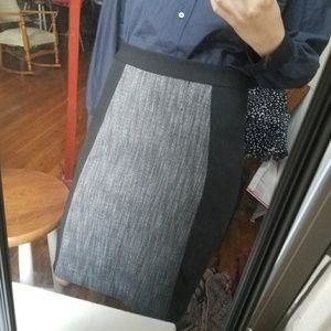 Halogen classic pencil skirt